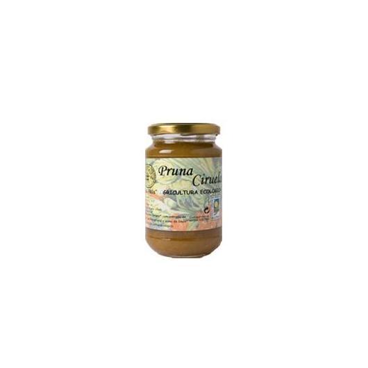 Marmellata di prugne ECO Cal Valls, 375 g