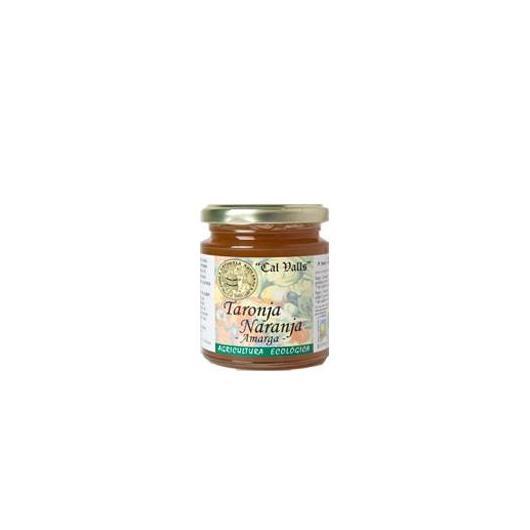 Marmellata di arance ECO Cal Valls, 240 g