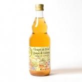 Aceto di mele ECO Cal Valls, 750 ml