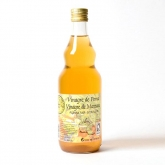 Vinaigre de Pomme Bio Eco Cal Valls, 750 ml