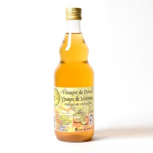 Vinagre de manzana ECO Cal Valls, 750 ml