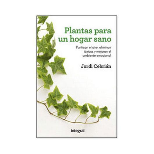 Plantas para un hogar sano
