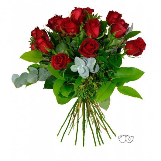 Ramo de flores Moriría por vos