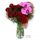 Ramo de flores Deseo