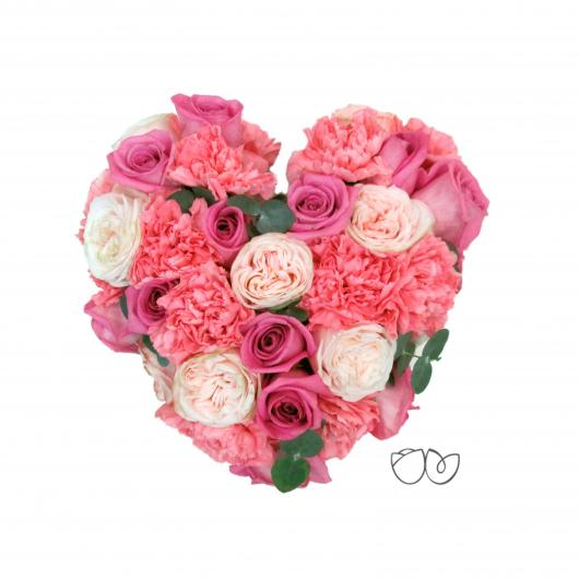 Ramo de flores Pienso en ti