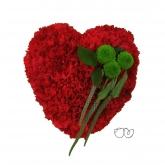 Ramo de flores Amor eterno