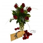 Ramo de flores Pack del amor