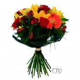 Ramo de flores Nuestro amor será leyenda