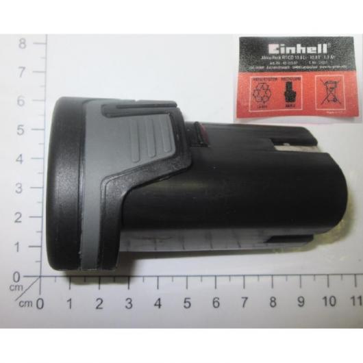 Pièce de rechange 25, Batterie (1h) RT-CD/MG 10,8 Li