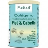 Colágeno Forticoll Piel y Cabello, 270 g