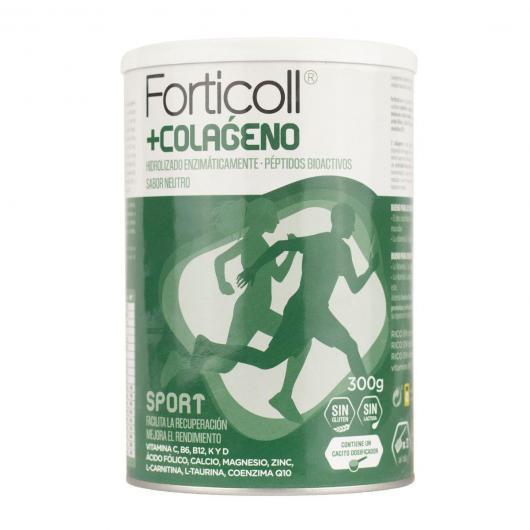Colágeno Forticoll Sport, 270 g