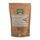 Caramelle di Zenzero Naturgreen, 125 g