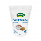 Zucchero di Cocco Naturgreen