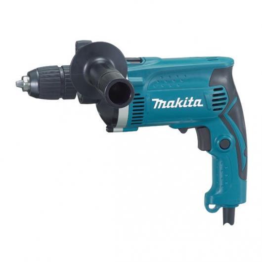 Taladro percutor Makita HP1631K 710 W 13 mm