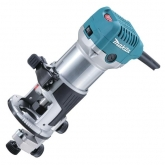 Fresadora multifunção Makita RT0700C 710 W 6 e 8 mm