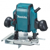 Fresatrice da superficie Makita RP0900 900 W 6 e 8 mm