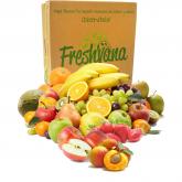Caja de fruta ecológica