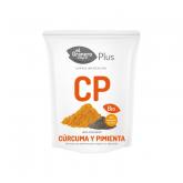 Curcuma et Poivre Noir El Granero Integral, 200 g