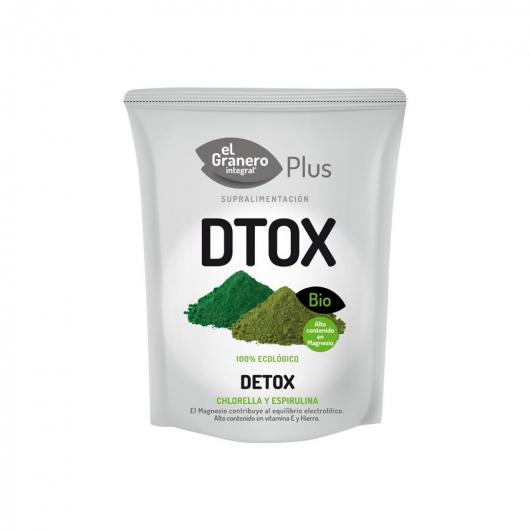 DETOX El Granero Integral, 200 g