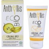 Crema facciale idratante per ogni tipo di pelle BIO Anthyllis, 50 ml