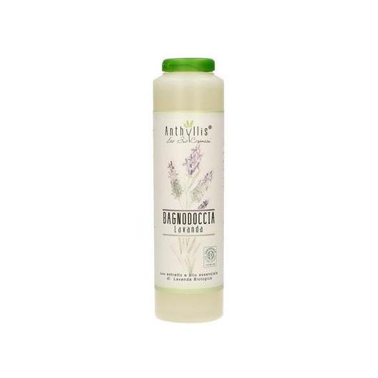 Gel Douche BIO Lavande, Anthyllis, 250 ml