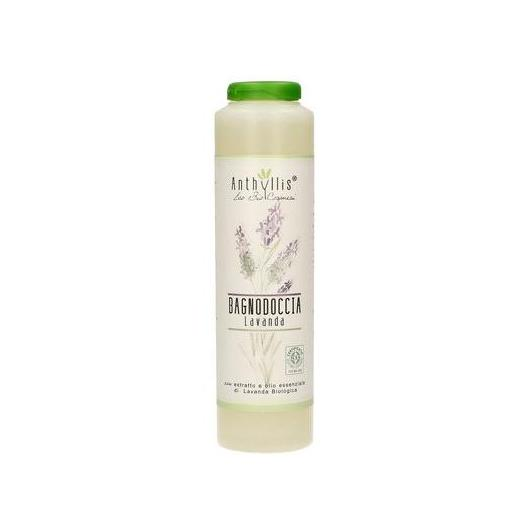 Gel de ducha BIO Lavanda Anthyllis, 250 ml