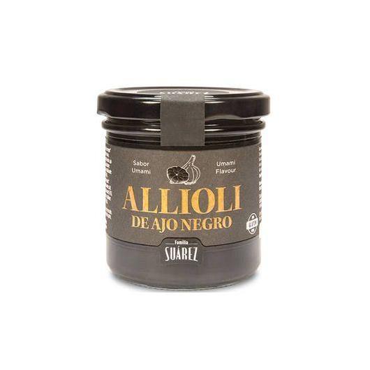 Salsa di aglio nero di Pedroñeras 135 g
