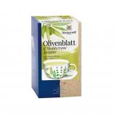 Infusione foglie di ulivo ed erbe Mediter.18 b de 1,6 g bio