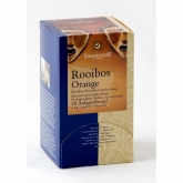 Infusion Rooibos Orange 20 sachets de 1,5 g Bio