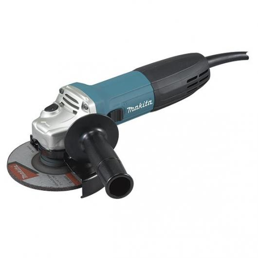Mini Smerigliatrice Makita GA5030R 720 W 125 mm