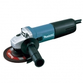 Mini Smerigliatrice Makita 9558NBR 840 W 125 mm