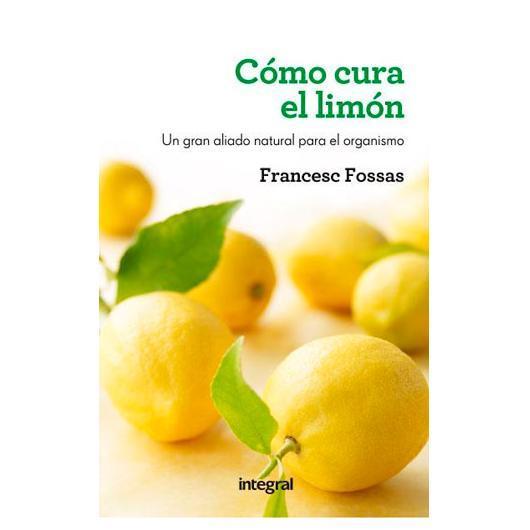 Cómo cura el limón