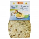 Risotto con funghi e Miso BIO Rice & Rice, 250 g