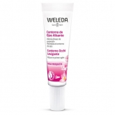 Conrotno de olhos rosa mosqueta Weleda, 10 ml