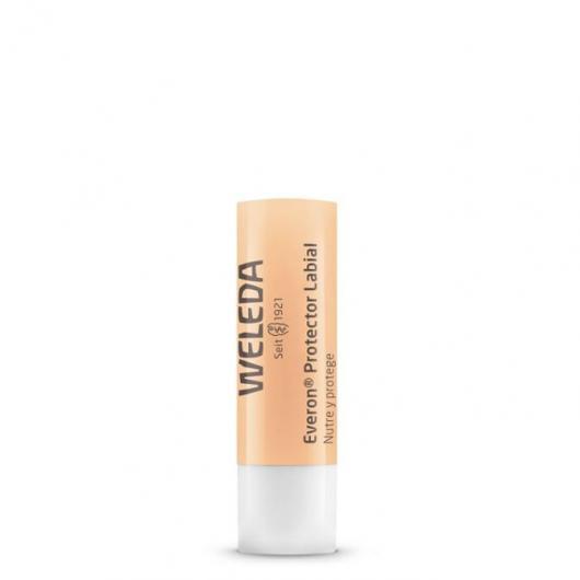 Baume à lèvres Everon Weleda 4,8 g