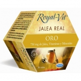 Gelée Royale Royal Vit Or, 20 flacons