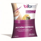 Acción Express Biform, 14 capsule