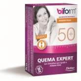 50+ Quema Expert Biform, 24 capsule