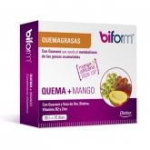 Bruciagrassi+ Mango Biform, 30 capsule