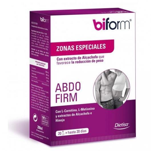 Abdofirm Biform, 20 flacons