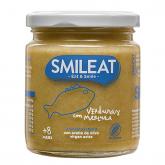 Potito BIO verduras y merluza + 8 meses Smileat, 230 g