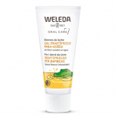 Gel dentifrice pour dents de lait Weleda, 50 ml