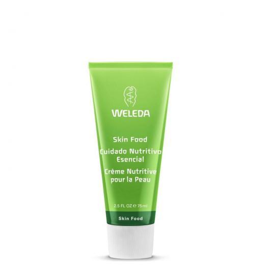 Skinfood Crème de plantes médicinales Weleda, 30 ml