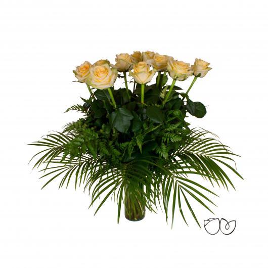 Ramo de Flores La Bilirrubina