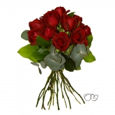 Ramo de Flores Amor Amor