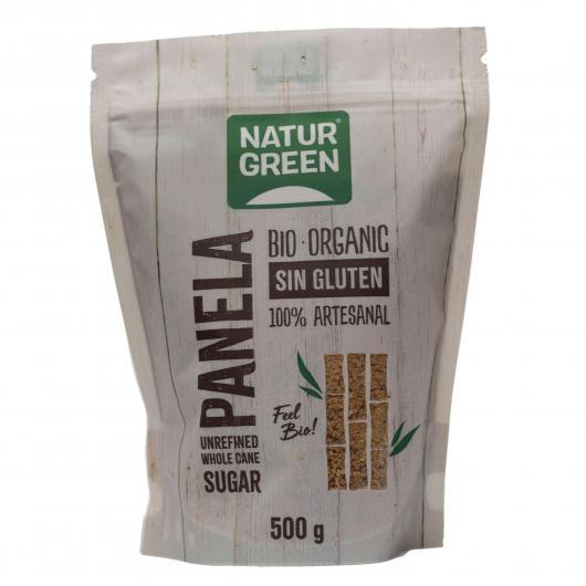 Sucre Panela NaturGreen