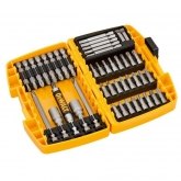 DeWALT DT71702 45pc screwdriver set
