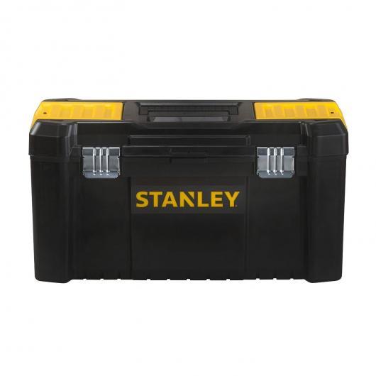 Cassetta con chiusura in metallo Essential Stanley 19