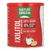 Zucchero di betulla (Xilitol) Naturgreen 500 g