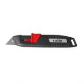 Cutter Automatique avec lame retractable Ratio